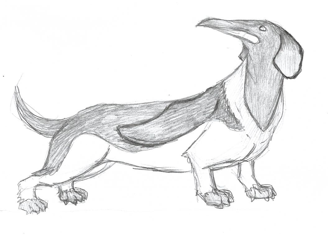 Cachorro + Pinguin by VitorFF