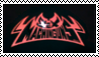 Sex Machineguns Stamp by KamakuraSamurai471