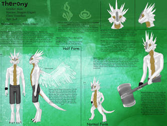 Therony Final Ref