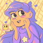 Mabel (Palette + Emoji Challenge)