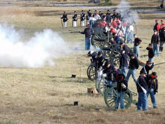 Union Cannon Line