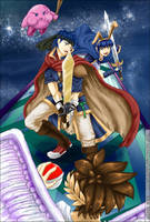 For Ike by Minaya