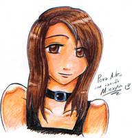 Aiko - amigo secreto by Minaya