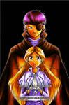Std - tercera saga by Minaya