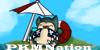 PKMNation: Summer Icon by Yaramazara