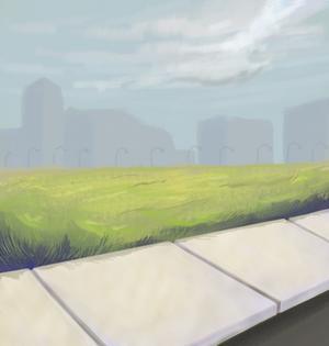 Background Suburbs