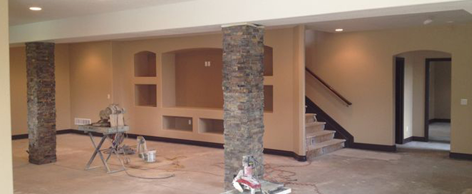 Basement Finishing for a More Comfortable Home