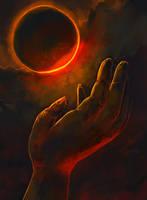 god hand by rirth