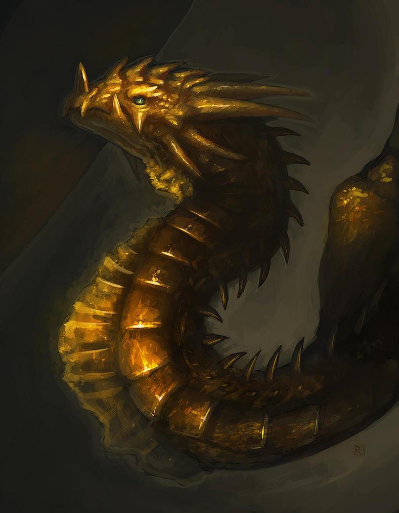 dragoncomm1 by rirth