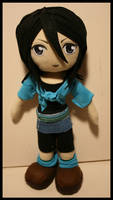 Bleach Casual Wear- Rukia