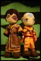 Avatar by pheleon