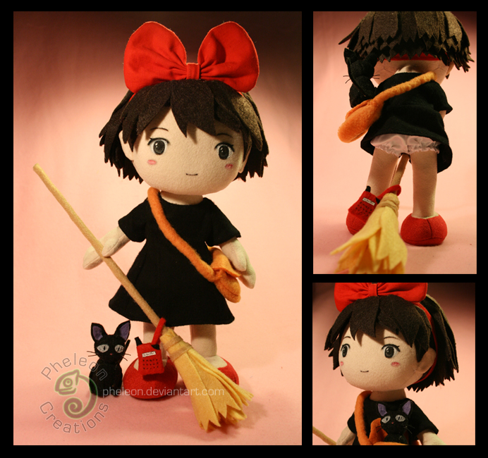 Kikis Delivery Service Sign Kiki 39 s Delivery Service by