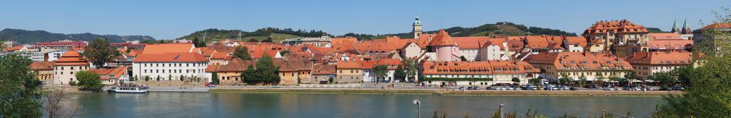 Panorama Maribor