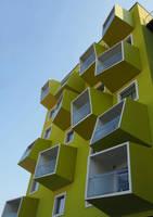 Copenhagen-Architecture I by CeaSanddorn