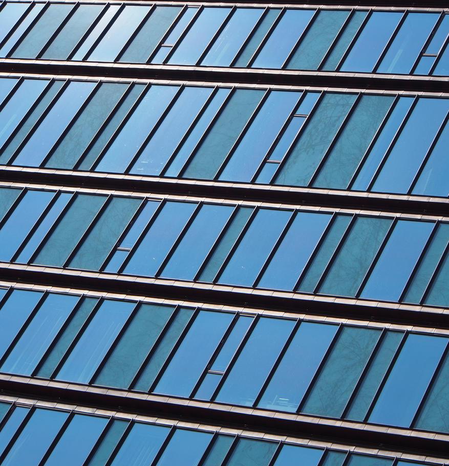 Copenhagen - Architecture VIII by CeaSanddorn