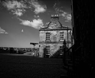 Scotland Stirling Castle II by CeaSanddorn