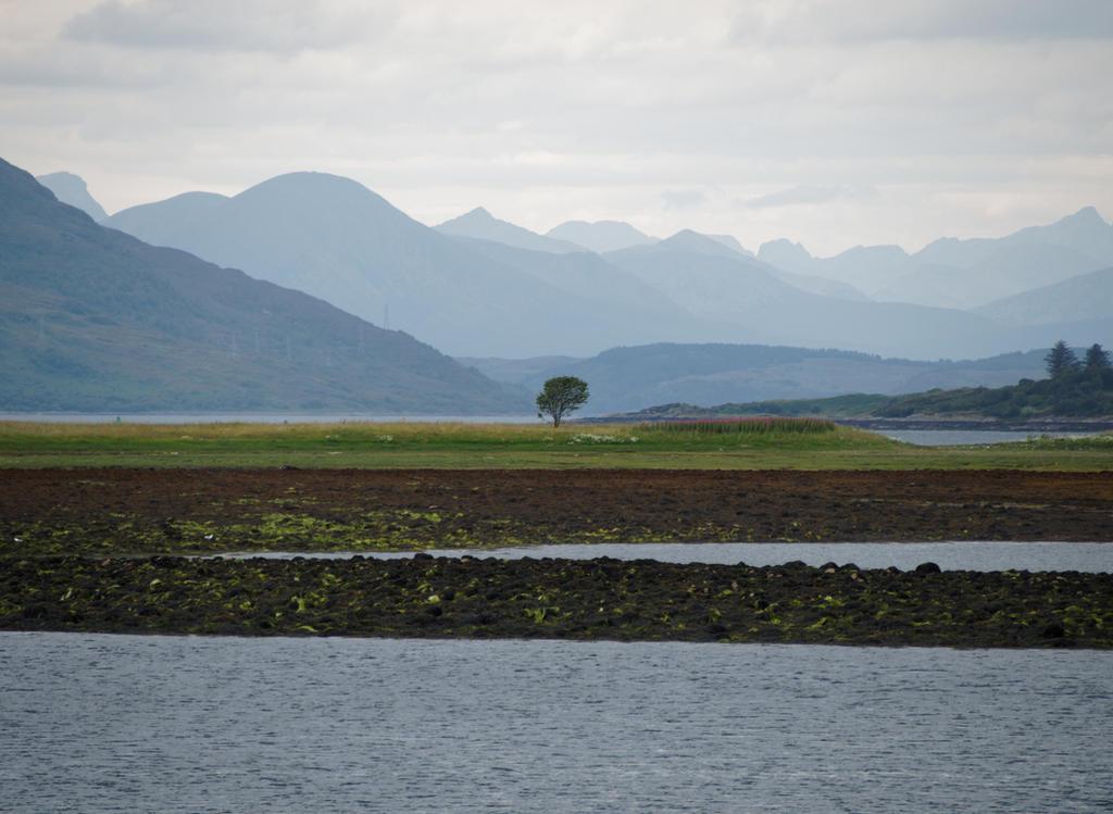 Scotland Dornie, Kyle of Lochalsh