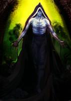 Necromancer by Yzah