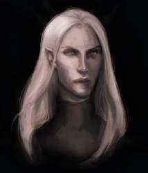 Melkor? by Yzah