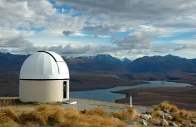 Mount Johns Observatory