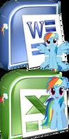 Pony icons3