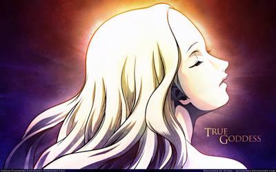 Teresa: the True Goddess