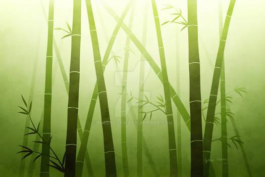 Bamboo Zen Remix