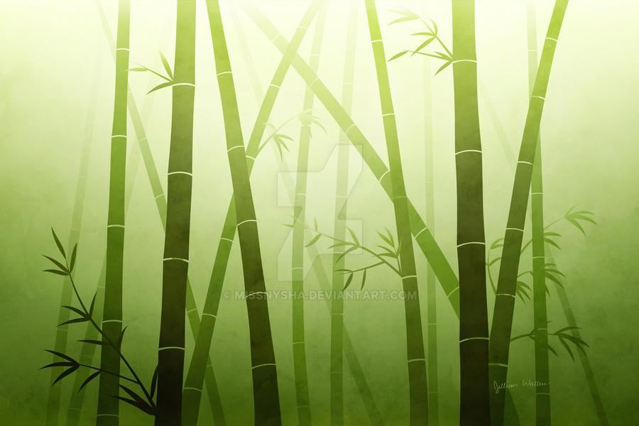 Bamboo Zen Remix by MissNysha
