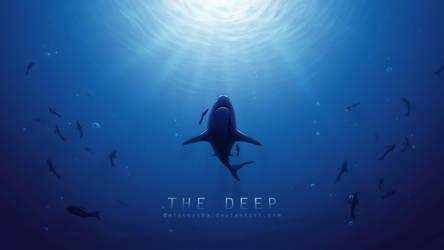 The Deep by MissNysha