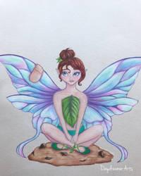 Broken Fairy by Daydreamer-Arts