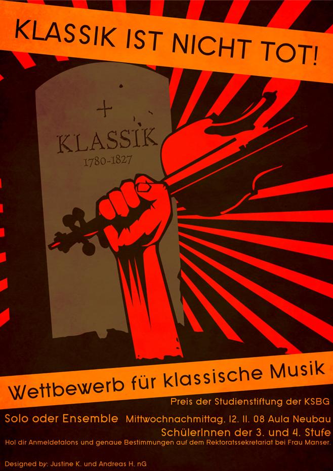 Klassik II by Nelde