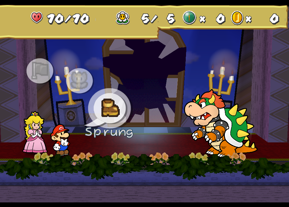 New Paper Mario Screenshot 007 by Nelde on DeviantArt