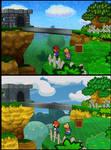 New Paper Mario Screenshot 010