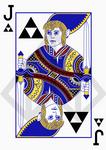 Link, Jack of Triforces