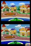 New Paper Mario Screenshot 015
