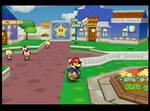 New Paper Mario Screenshot 017