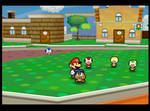 New Paper Mario Screenshot 020
