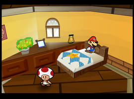 New Paper Mario Screenshot 023