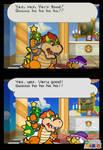 New Paper Mario Screenshot 033
