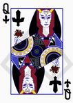 Midna, Queen of Swords