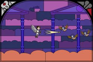 Kid Icarus Redesign Screen 3