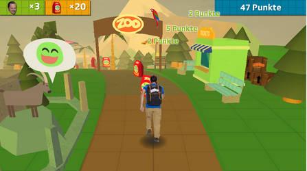 Paetagai: the game by Nelde