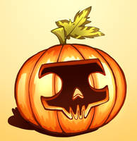 Deadbit Pumpkin