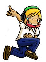 pewdie avatar by hawthehaw