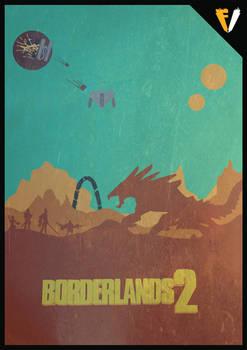 Borderlands | 2