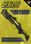 Borderlands | Gun Brand | S And S Munitions