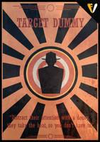 Bioshock | Plasmid | Target Dummy