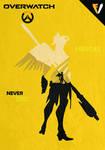 Overwatch | Hero | Mercy