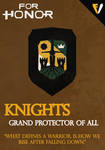 For Honor | Faction | Knights