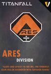 Titanfall | Faction | Ares Division